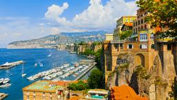 Sorrento hotels near Sedile Dominova