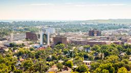 Find cheap flights to Rapid City