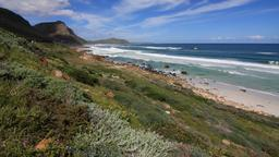 Find cheap flights from Inverness to Cape Town