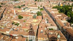 Cremona car hire
