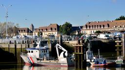 Ouistreham hotel directory