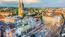 Cheap Flights To Zagreb From 59 Kayak