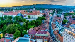 Cheap Flights From London Heathrow To Zagreb From 40 Kayak
