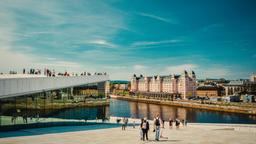 Hotels near Oslo Airport