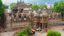 Find cheap flights to Ahmedabad
