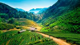 Find cheap flights to Chiang Mai