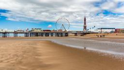 Blackpool hotels near Sandcastle Waterpark