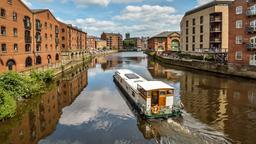 Find cheap flights from Boston to Leeds