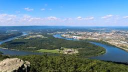 Chattanooga car hire