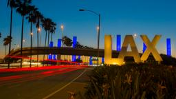 Find cheap flights from Glasgow to Los Angeles