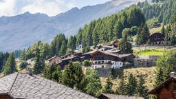 Champoluc bed & breakfasts