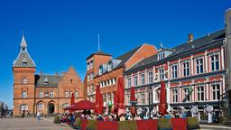 Hotels near Esbjerg airport