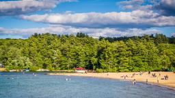 Weirs Beach Hotels