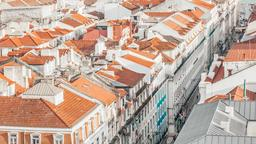 Find cheap flights from London Gatwick Airport to Lisbon
