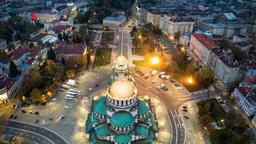 Sofia hotels near National Opera and Ballet