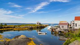 Nova Scotia holiday rentals