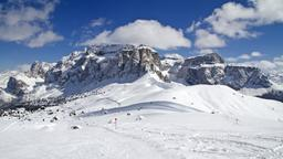 Italian Alps holiday rentals