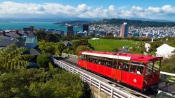 Hotels near Wellington airport