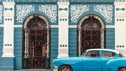 Find cheap flights from London Gatwick Airport to Cuba