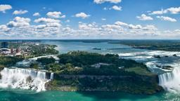 Niagara Falls hotels near Niagara Wedding Chapel