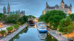 Find cheap flights to Ottawa