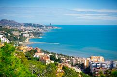 Deals for hire cars in Malaga