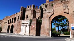 Rome hotels near Via Veneto
