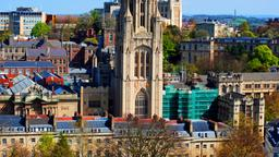 Find cheap flights from Boston to Bristol