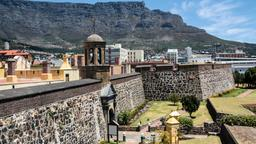 Cape Town hotels in Zonnebloem