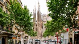 Barcelona car hire