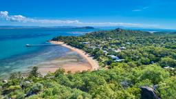 Magnetic Island bed & breakfasts