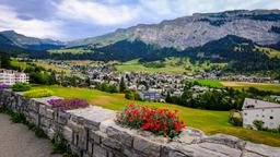 Flims hotels near Flims Ski Resort
