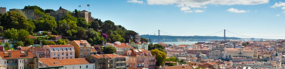 Lisbon - Romantic, Wine, Shopping, Urban, Historic, Nightlife