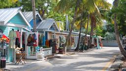 Key West hotels near Key West Aquarium