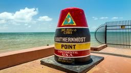 Key West hotels near Southernmost Point