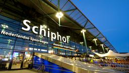 Schiphol hotel directory