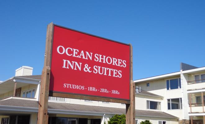 Ocean Shores Inn and Suites