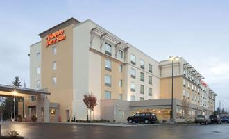 Hampton Inn & Suites Seattle/Federal Way