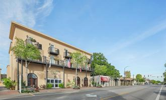 Hampton Inn Fairhope-Mobile Bay