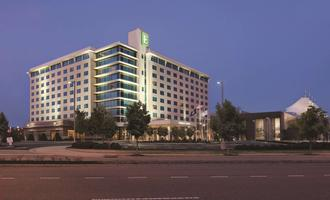 Embassy Suites Hampton Roads - Hotel, Spa & Convention Cente