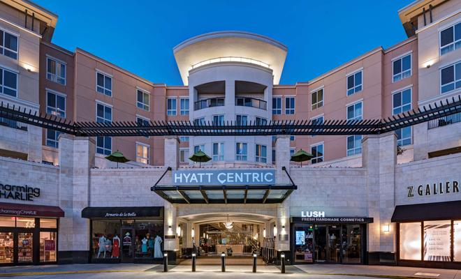 Hyatt Market Street, The Woodlands