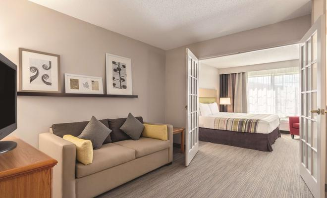 Country Inn & Suites By Carlson, Big Flats, NY