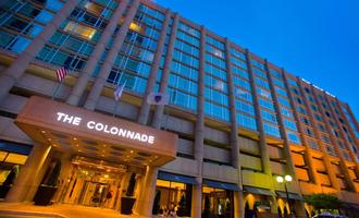 The Colonnade Hotel