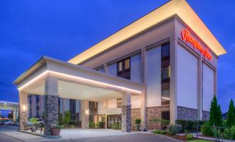 Hampton Inn Seattle-Airport