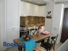 Eleni Boutique Apartment