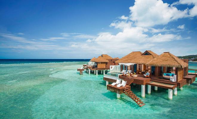 Sandals Royal Caribbean Resort & Private Island - Luxury All Inclusive