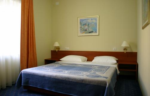 Hotel Tamaris Baska Croatia Hotel Tamaris ba ka