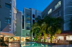 Deals for Hotels in Barranquilla