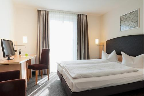 InterCityHotel Wien - Vienna - Double room