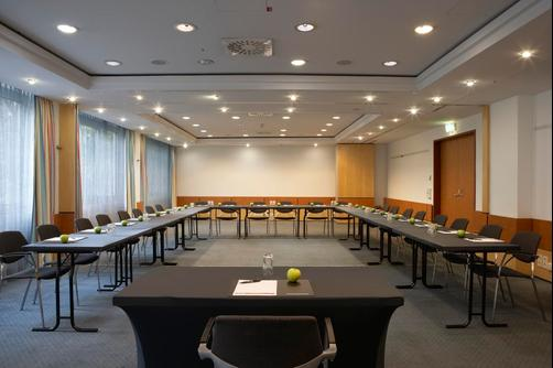 InterCityHotel Wien - Vienna - Conference room